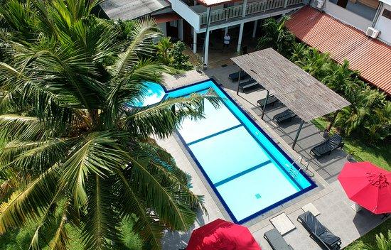 Weligama Ocean Breeze Hotel