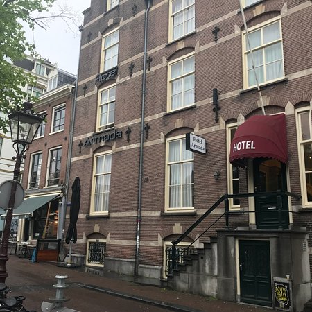 Armada Hotel - room photo 13254738