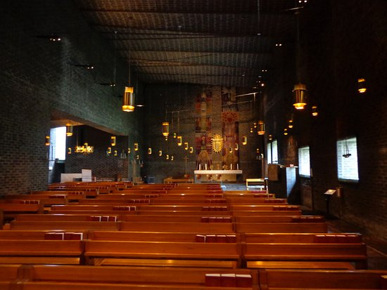 Markuskyrkan