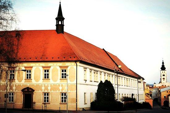 Muzeum a pamětní síň Sigmunda Freuda