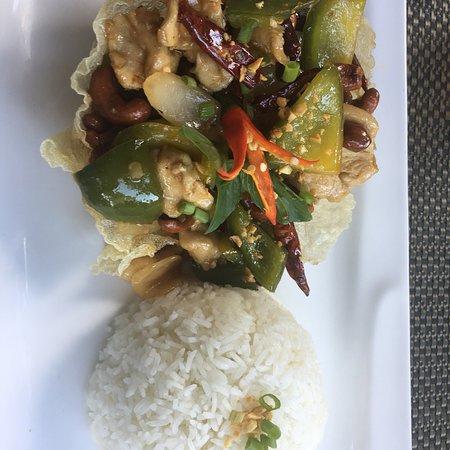 Khmer Cuisine Watbo Photo