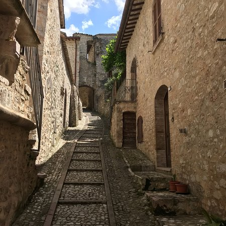 Vallo di Nera, Italien: photo3.jpg