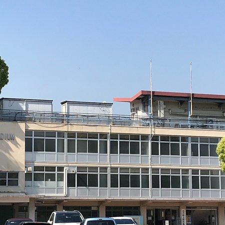 Oji Stadium