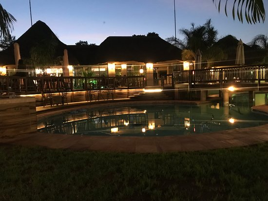Kone Village Boutique Lodge afbeelding