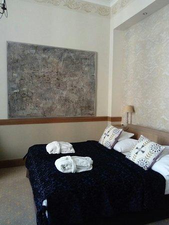 Art Hotel Φωτογραφία