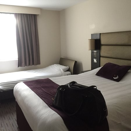Premier Inn Liverpool City Centre (Moorfields) Hotel: photo0.jpg