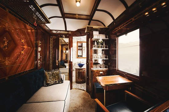Venice Simplon-Orient-Express: Day Trips