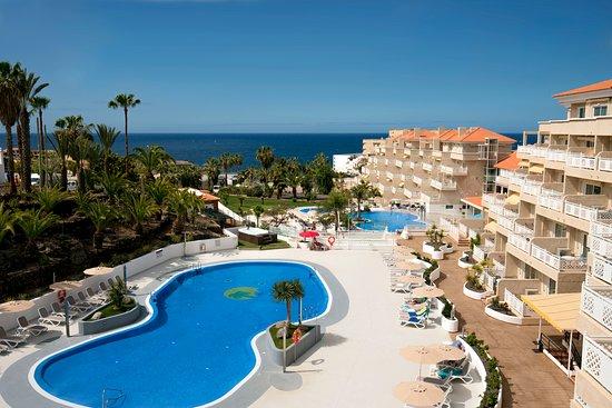 Hotel Tropical Park Callao Salvaje Tenerife