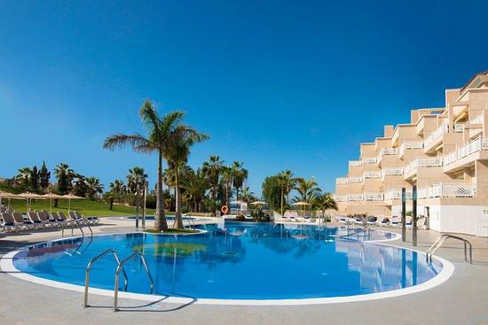 Tropical Park Tenerife Callao Salvaje Hotel Reviews