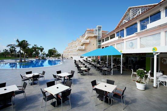 Hotel Club Callao Tenerife