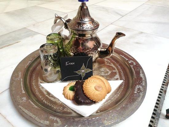 Piscina caliente caldarium photo de medina mudejar banos arabes s l tol de tripadvisor - Banos mudejar toledo ...