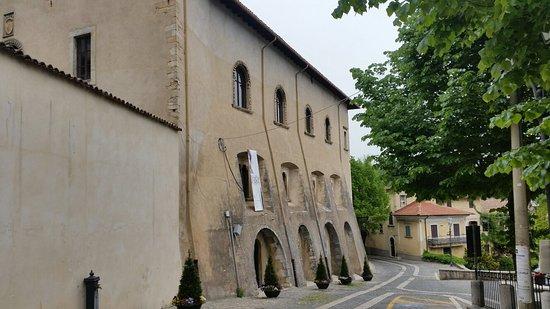 Palazzo Ducale Orsini