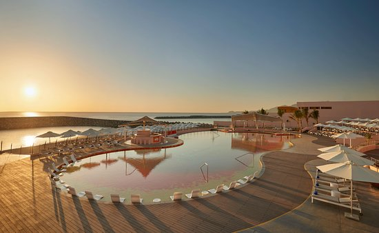 Fairmont Fujairah Beach Resort Hotel Reviews Price Comparison Dibba Al United Arab Emirates Tripadvisor
