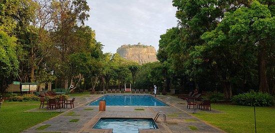 Sigiriya Village Hotel: 20180414_063740_large.jpg