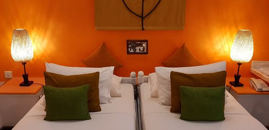 Sigiriya Village Hotel: 20180413_165020_large.jpg