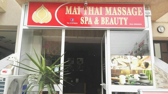 Mai Thai Spa Health & Beauty