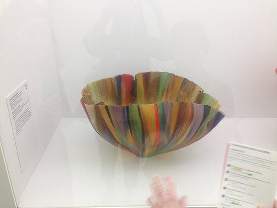 Corning, Νέα Υόρκη: glass