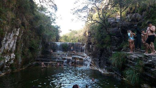 Cachoeira Dicadinha Imagem