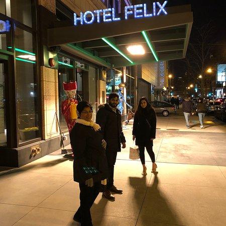 Hotel Felix: photo1.jpg