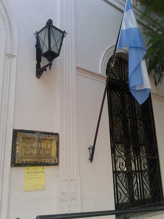 Municipality Of San Antonio De Areco