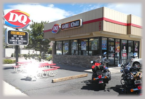 Dairy Queen in Eagar