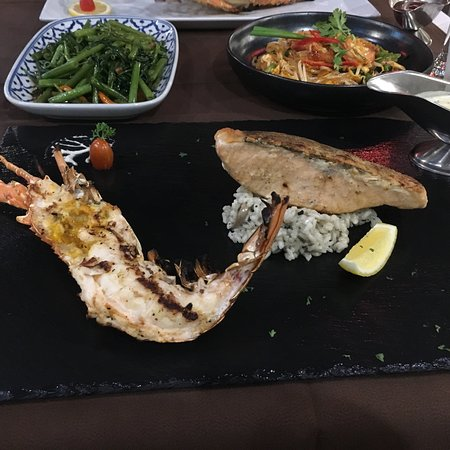 Horn Grill Steak and Seafood : photo0.jpg