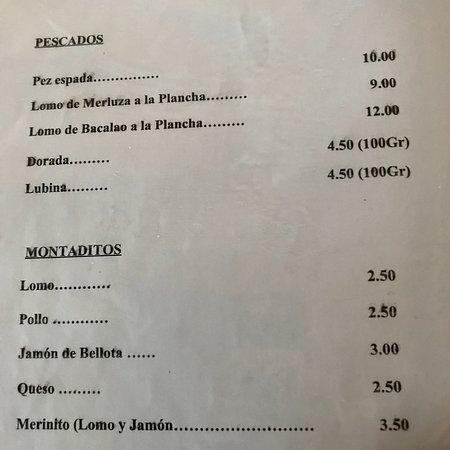 Guillena, Spain: La Huerta Del Mayorazgo