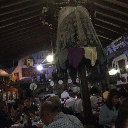 Restaurante El Fuelle照片