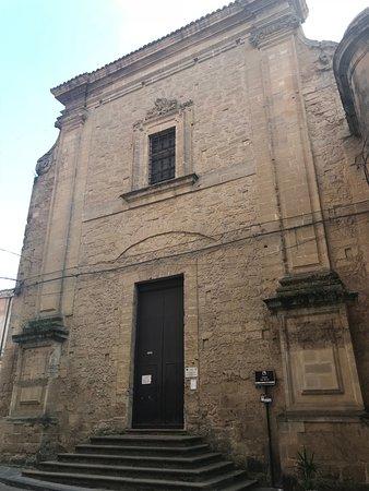 Chiesa di San Marco Monastero delle Carmelitane Scalze