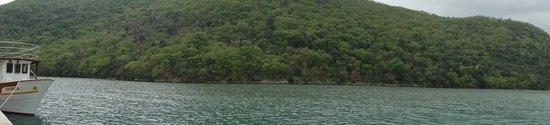 "Lima Bay: Limski ""Fjord"""