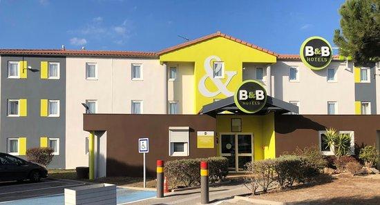 Bb Hotel Marseille Estaque