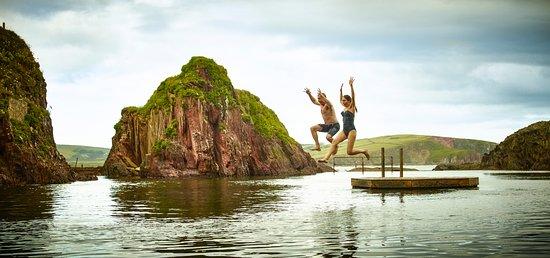Фотография Burgh Island