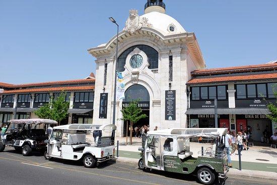 Mercado da Ribeira