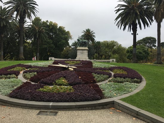 Melbourne's Gardens