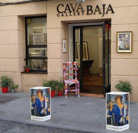 Cava Baja Gallery