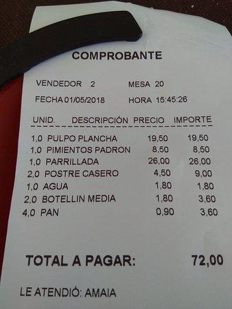 Prellezo, España: IMG_20180501_155007_large.jpg