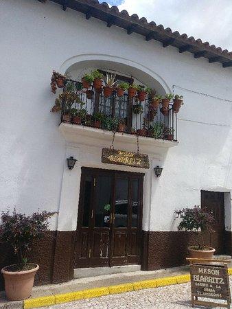 Fuenteheridos, Spanien: IMG_20180501_142953_463_large.jpg