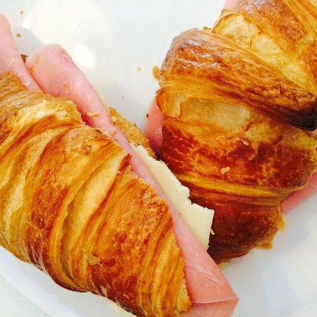 imagen BAM Bakery en Madrid