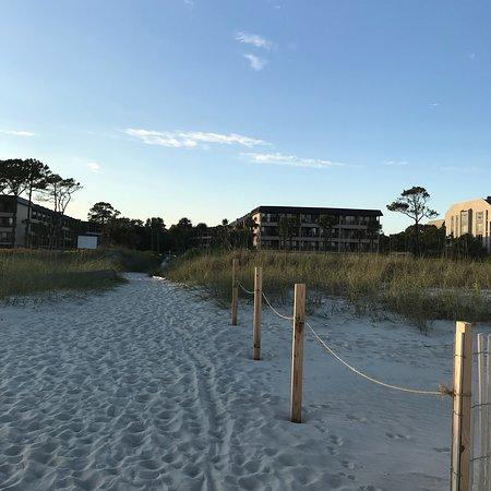 Seaside Villas Resort照片