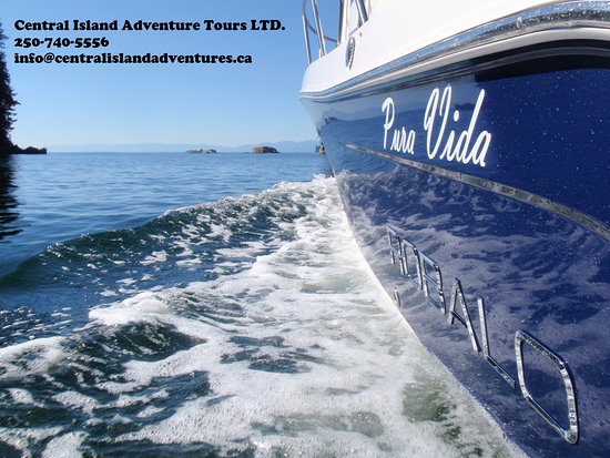 Central Island Adventure Tours Ltd.