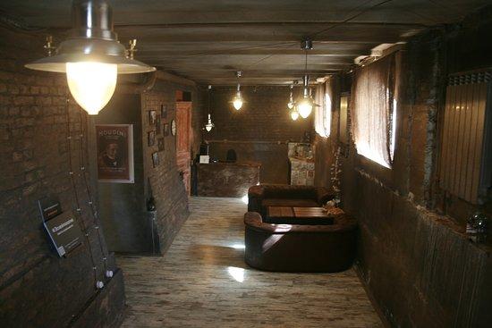 Escapology escape rooms