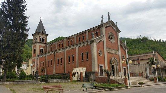 Morino, Italia: Chiesa di Santa Maria Nuova
