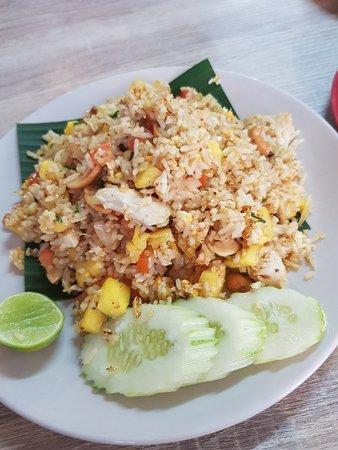 best food in khao Lak