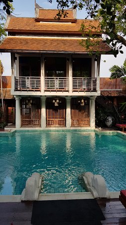 The Rim Resort: 20180428_161910_large.jpg