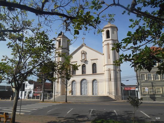 Igreja Matriz Nossa Senhora dos Anjos