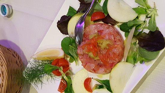 Ristorante Le 2 Isole chef Salvatore Cappadonna Φωτογραφία