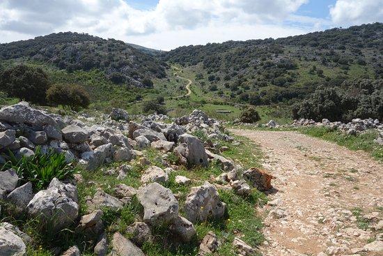 Zuheros, Spain: Walk we did