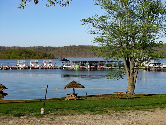 Fairfax State Recreation Area (Monroe Lake) 사진