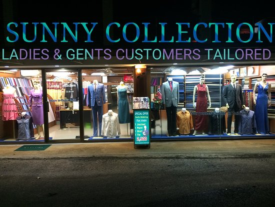 ‪Sunny Collection‬