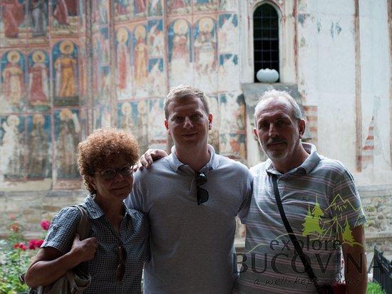 Explore Bucovina: Tours & Friends